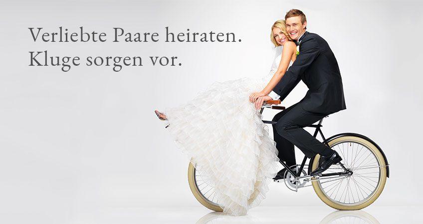 Besuchen Sie Anwältin Ines Braun auf der Hochzeitsmesse in Rostock